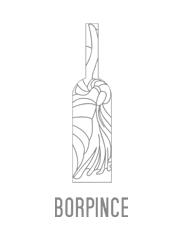 Węgierska winiarnia i restauracja Borpince w Warszawie